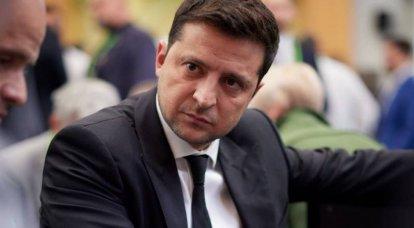 Zelensky está pronto para se encontrar com Putin em qualquer formato