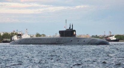 2020 में रूसी जहाज निर्माण की मुख्य उपलब्धियां