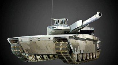 """I carri armati del futuro: quale sarà l'erede del """"Leopardo"""" tedesco"""