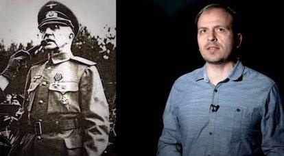 दिमित्री केसेलेव ने क्रास्नोव को स्मारकों को खड़ा करने का प्रस्ताव दिया