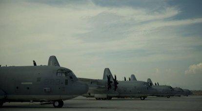 より多くの巡航ミサイルまたはUAVを搭載:米国空軍は兵器庫を望んでいます