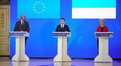 Edizione americana: l'Ungheria può mettere fine ai piani di Zelensky di aderire alla NATO e all'UE