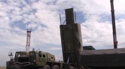 Borisov a parlé des armes russes qui dévaluent le système américain de défense antimissile
