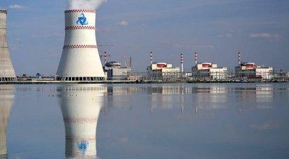 러시아가 새로운 원자력 발전소 건설을 서두르는 이유