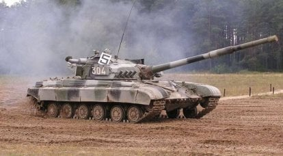 """Is there a """"great tank-building"""" power Ukraine?"""