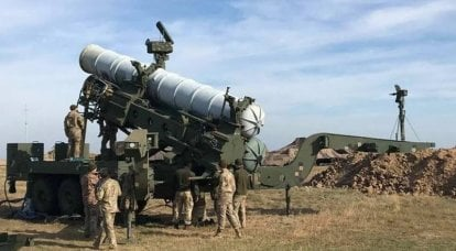 Will the S-300V1 and S-300PS air defense systems help Kiev?