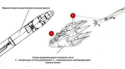 Quelques mots sur la nouvelle fusée lourde