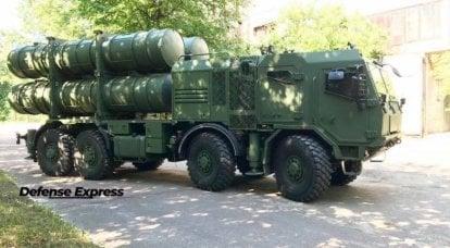 """해안 미사일 시스템 """"해왕성"""". 생산, 문제 및 새로운 모습"""