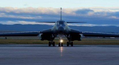 Preparándose para un conflicto a gran escala entre Estados Unidos y China en el marco de AUKUS. Base aérea de Tyndall en foco