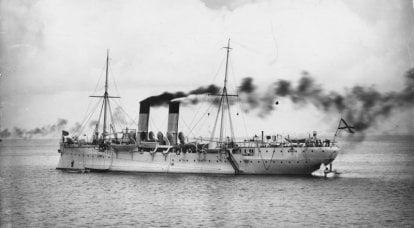 Luta no Mar Amarelo 28 Julho 1904 g. Parte de 3: V.K. Witgeft assume o comando