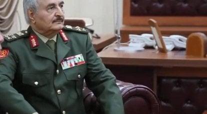 """""""Questa è una svolta sulla strada della pace"""": L'Onu ha annunciato accordi """"storici"""" tra le parti del conflitto libico"""