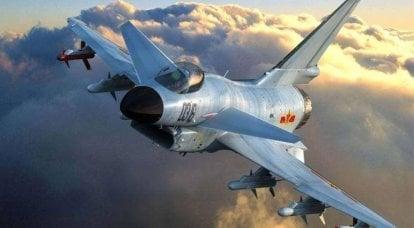 在与美国的战略竞争背景下改善中华人民共和国的防空系统(第5部分)
