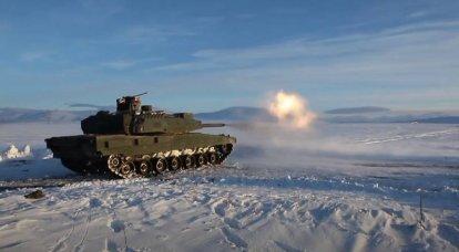 Fracassamos: Turquia pede para fornecer motores sul-coreanos para o tanque Altai