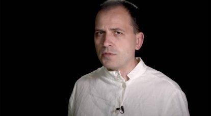 벨로루시 시위의 결실과 뿌리 : 콘스탄틴 세민이 논의