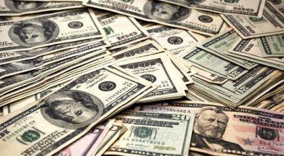 """세계의 """"적색 지대"""": 누가 돈을 지불하고, 그는 노래를 부르고, 채권자를 묻어"""