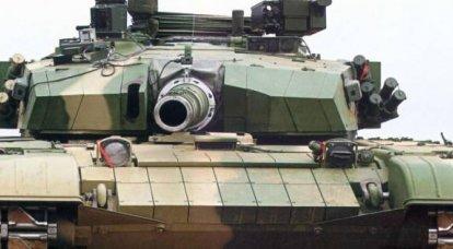 Dans la compétition de chars de l'Ukraine et de la Chine, le juge thaïlandais a déclaré vainqueur, la Chine. Mais comment ...