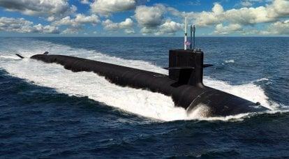 美国战略核力量的发展和唐纳德·特朗普的讲话