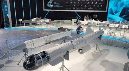 誘導ミサイルKh-59MKM:近代化の可能性と量産