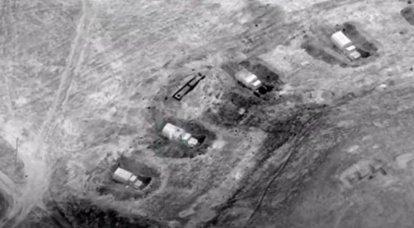"""""""Pas prêté attention au camouflage"""": les experts ont appelé l'erreur des troupes arméniennes, conduisant au succès de l'UAV de l'armée azerbaïdjanaise"""