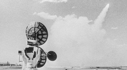 Eşsiz ve unutulmuş: Sovyet füze savunmasının doğuşu