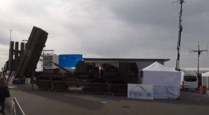 जापानी रक्षा मंत्रालय ने टोक्यो में अपने क्षेत्र पर अमेरिका निर्मित पीएसी -3 एमएसई मिसाइलें तैनात कीं