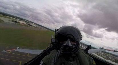 Année 2020: l'armée de l'air finlandaise a confirmé les données qui ont «définitivement» supprimé la croix gammée de ses attributs