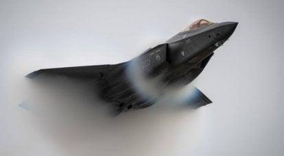 """""""Les secrets du F-35 sont connus"""" : les détracteurs du programme de chasseurs furtifs prônent son annulation"""