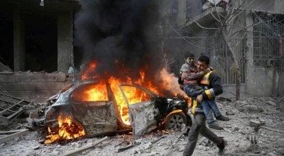 """叙利亚结:巴沙尔·阿萨德(Bashar al-Assad)的""""阿拉伯之春""""十年"""