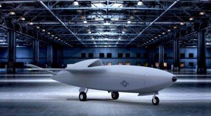 AFRL Skyborg:次のレベルへの「忠実なフォロワー」