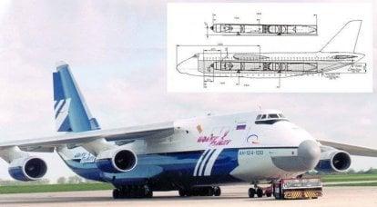 """La Russia sta lavorando alla creazione di """"Air start"""""""