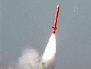 パキスタンはKhatf-VII巡航ミサイルのテストに成功した