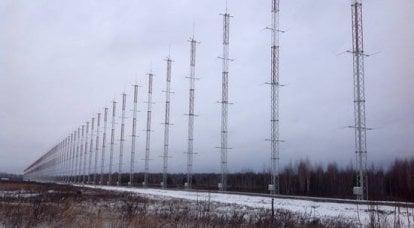 集装箱雷达:改进头部和建造新的计划