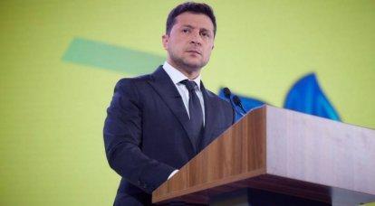 """Zelensky, Kırım'ın Ukrayna'ya iadesini """"an meselesi"""" olarak nitelendirdi"""