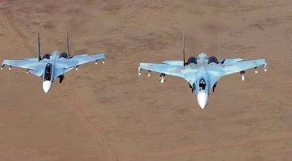 12月XNUMX日-ロシア連邦空軍の日
