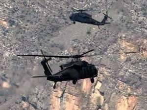 Afeganistão receberá um helicóptero russo 21