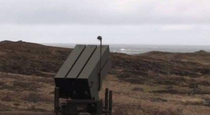 यह दावा किया जाता है कि लिथुआनियाई वायु सेना के तकनीशियनों ने नॉर्वे में परीक्षण के दौरान एक वायु रक्षा प्रणाली को नुकसान पहुंचाया