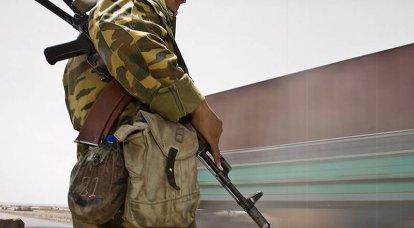 タジキスタンとキルギスの間の紛争では、両側に死者がいます。
