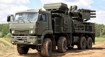 KamAZ-4310'un torunları: Oshkosh ve Volat'a nasıl ayak uydurulur