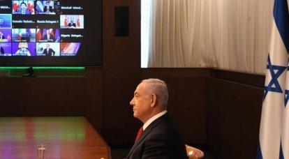 A Israel se le ofreció el papel de mediador en las negociaciones ruso-ucranianas.