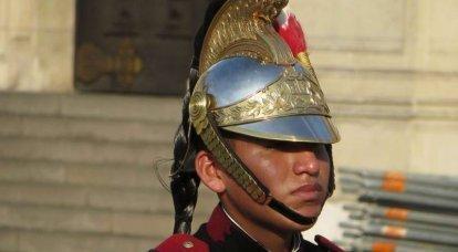 「しっぽ」のドラグーンと帽子のドラグーン