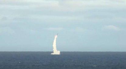 """Il sottomarino nucleare multiuso """"Novosibirsk"""" effettuerà le riprese del KR """"Calibre"""" e """"Onyx"""""""