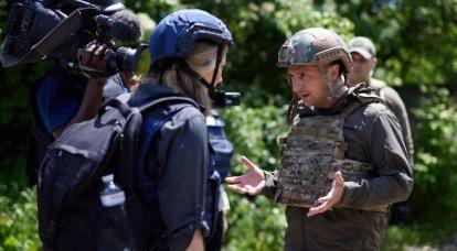 德国版:德国拒绝向乌克兰提供武器不符合欧洲政策