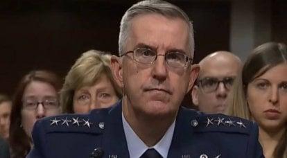 """Pentagon'un """"Rusya'yı kontrol altına almak"""" için daha fazla düşük verimli nükleer silaha ihtiyacı vardı"""