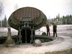 ロシアは新しいクラスの戦略ミサイルを作成