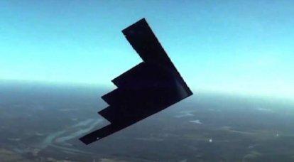 Na Índia: China testa bombardeiro stealth Xian H-20 perto da fronteira indiana em Ladakh