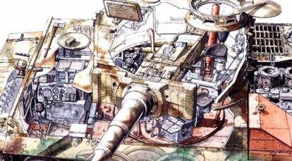 O que os petroleiros da Wehrmacht não gostaram nos tanques Tiger