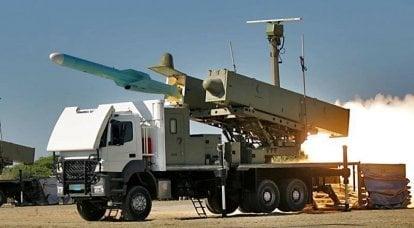 O potencial de mísseis da República Islâmica do Irã (Parte 3)