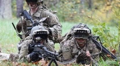 Cinco nuevos productos prometedores para el ejército de EE. UU.