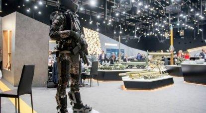 """러시아 군인 복장 : """"전사""""에서 """"소트 닉""""으로"""