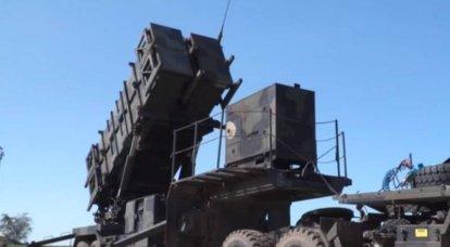 Ankara nie avoir envoyé une demande d'achat de systèmes de défense aérienne Patriot aux États-Unis